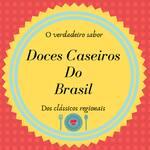 Logotipo Doces Caseiros do Brasil