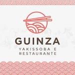 Logotipo Guinza Yakissoba e Restaurante