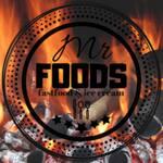 Logotipo Mr Foods