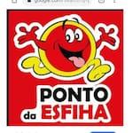 Logotipo Ponto da Esfiha