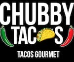 Logotipo Chubby Tacos Federal