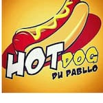 Logotipo Hot Dog Du Pabllo