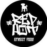 Logotipo Redhotdog