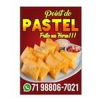 Logotipo Point do Pastel e Cuca na Marmita