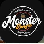 Monster Burger Jp