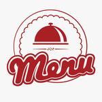 Logotipo Delivery Menu - Parangaba