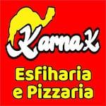Logotipo Karnak Esfiharia  Chácara Santo Antônio