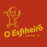 Logotipo O Esfiheiro
