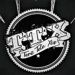 Logotipo Terê Tele Xis