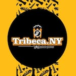 Logotipo Tribeca Ny Pipoca Gourmet