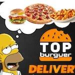 Top Burguer Lanches e Pizza