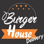 Logotipo Burguer Home Delivery