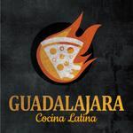 Logotipo Guadalajara Restaurante