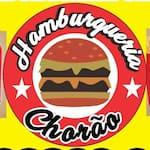 Logotipo Hambugueria Chorão