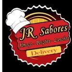Logotipo J.r Sabor