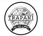 Logotipo Trapani Pizza Estofada (Envigado)