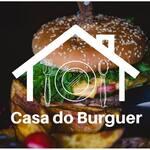 Logotipo Casa do Burguer