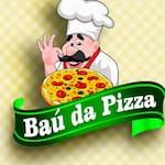 Logotipo Bau da Pizza
