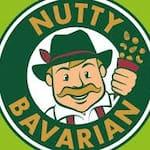 Logotipo Nutty Bavarian - Shopping Campo Grande