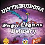 Distribuidora Papaleguas