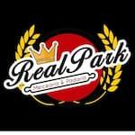 Logotipo Mercearia&padaria Realpark