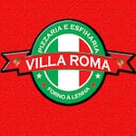 Pizzaria e Esfiharia Villa Roma