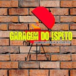 Logotipo Garagem do Espeto