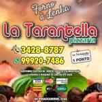 Logotipo La Tarantella