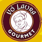 Logotipo Vó Laura