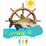 Logotipo Barracão do Jair