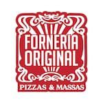 Logotipo Forneria Original - Bangu