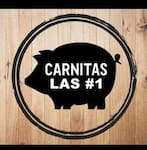 Logotipo Carnitas las #1