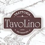 Logotipo Trattoria Tavolino Jardins