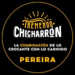 Logotipo Tremendo Chicharrón