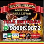 CASA DO CHURRASCO
