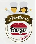 Logotipo Brothers Burguer's