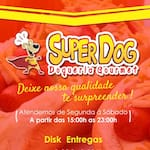 Logotipo Super Dog Gourmet