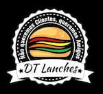 Logotipo D T Lanches