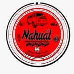 Logotipo El Nahual