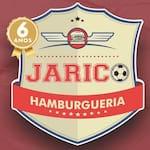 Logotipo Jarico Hamburgueria