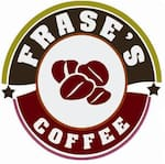 Logotipo Frases Coffee