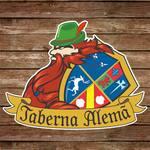 Logotipo Taberna Alemã