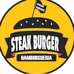 Logotipo Steak Burger
