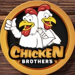 Logotipo Chicken Brothers