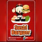 Sushi-burguer