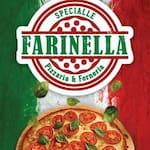 Logotipo Farinella Montserrat