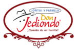 Logotipo Don Jediondo (Parque Arboleda)