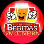 Logotipo Distribuidora Vn Oliveira