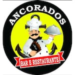Logotipo Âncorados Bar e Restaurante