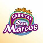 Logotipo Carnitas San Marcos